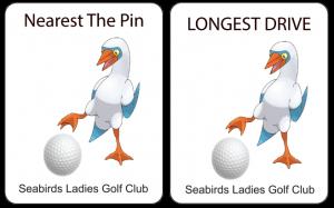 Artwork for Seabirds Ladies Golf Club