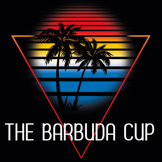 The Barbuda Cup Charity Golf Day