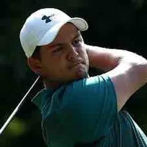 PGA Golf Professional Garry Wilkes