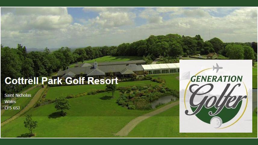 Featured image for GMS blog Generation Golfer