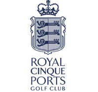 Logo Royal Cinque Ports Golf Club