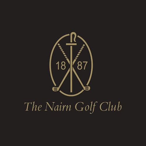 Logo for Nairn Golf Club