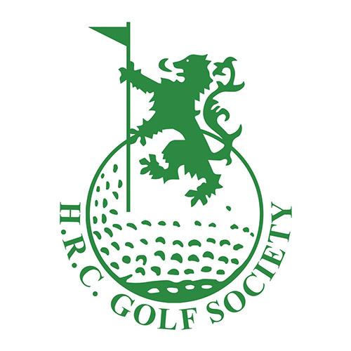 HRC Golf Society logo