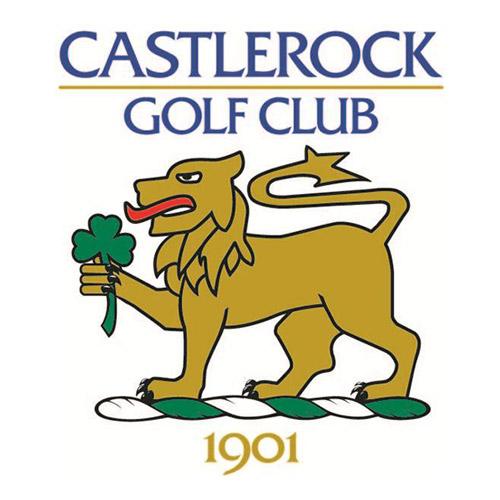 Castlerock Golf Club Logo