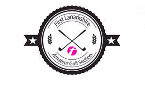 First Lanarkshire Amateur Golf Section