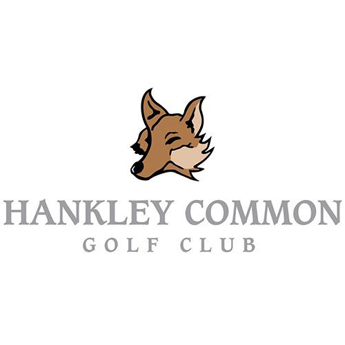 Hankley Common Golf Club logo