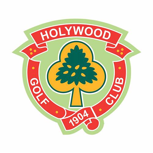 Holywell Golf club logo