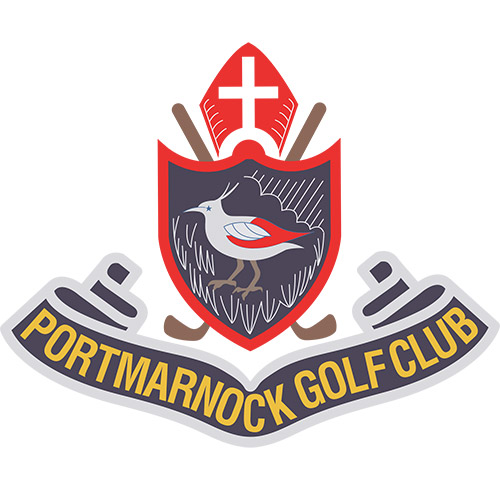 Portmarnock Golf Club Logo